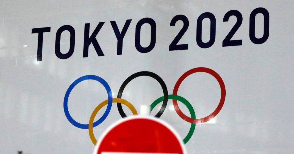 Ten thousand volunteers withdraw from the Olympics |  the Olympics