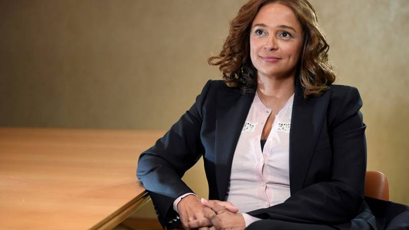 The Dutch company, linked to Isabel dos Santos, has to hand over millions to Angola
