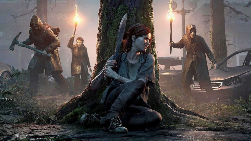 The Last of Us also finds Sarah