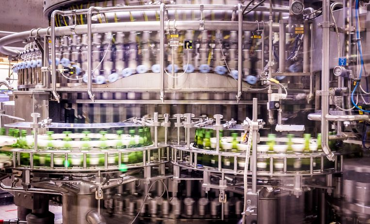 The Netherlands is the largest beer exporter in the European Union and non-alcoholic beer is gaining in popularity