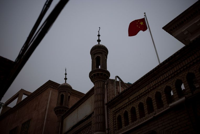 The US Senate wants to ban imports from China's Xinjiang region