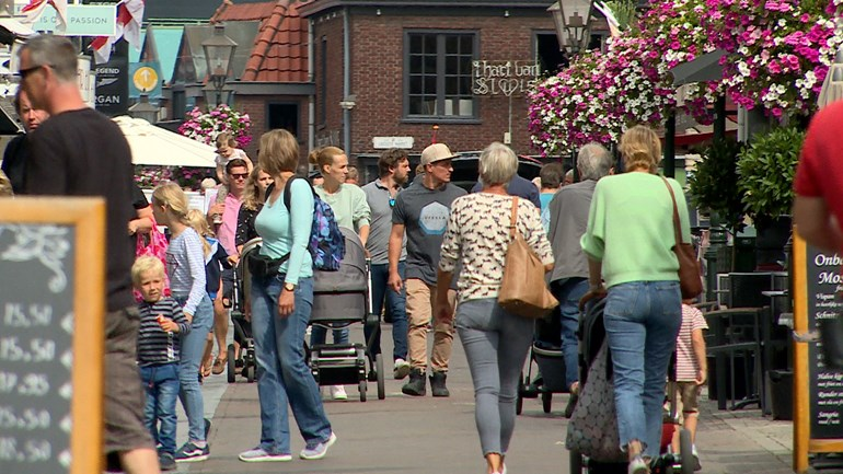 The merger of Holland and Flanders?  Here's what the Belgians at Sluis have to say about it.
