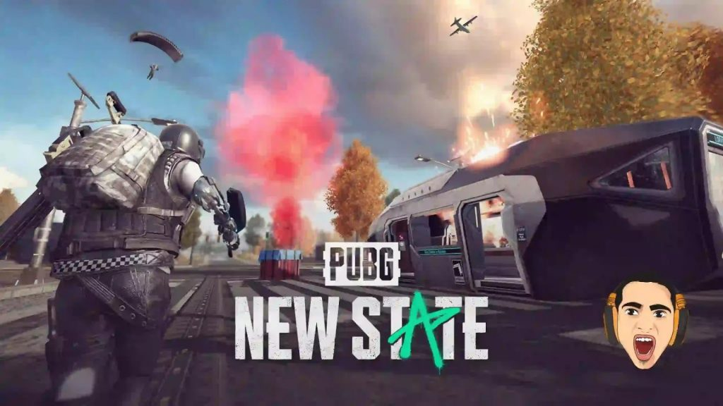 The new update for the game Pubg New State 2021 and the latest features and additions