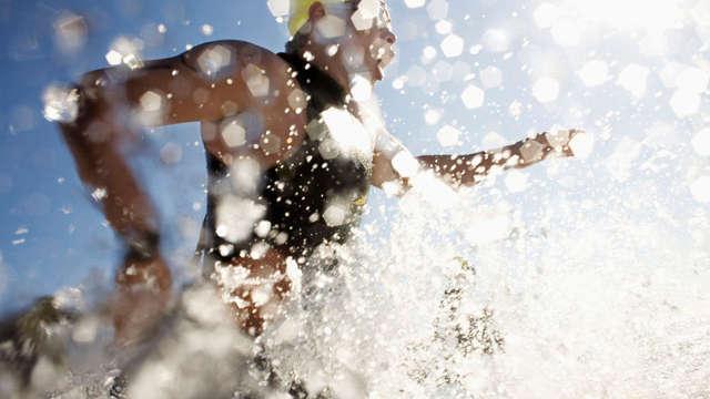 The triathlon team took fourth place |  1 Limburg