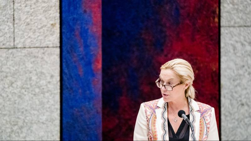 There has not yet been an investigation by the media authority into the KAAG documentary