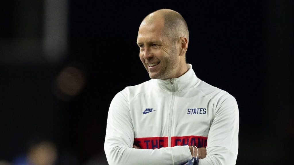 US coach Greg Berhalter questions whether boycotting the World Cup would be effective