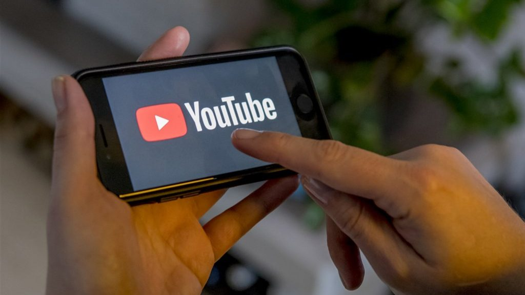 US police officer violating copyright system to stay away from YouTube