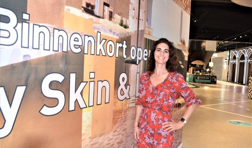[ondernemer van de week]Beautysalon Day Skin & Lifestyle in Holland Mall