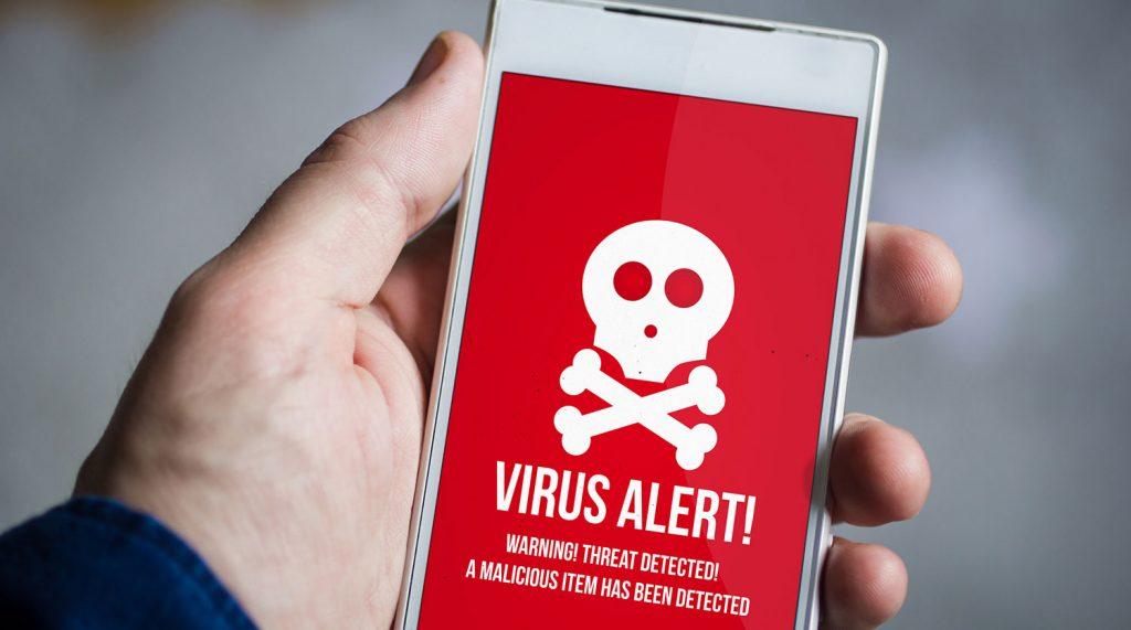 Заразил тысячи устройств и собирает: специалисты рассказали о новом вирусе