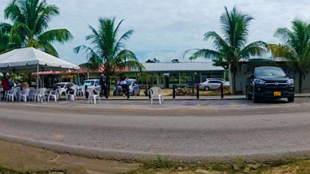 OW pakt verkeersveiligheid in Suriname aan