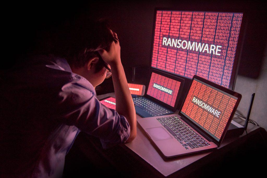 'We have your data, pay us': Allegation of criminal hacker group LockBit