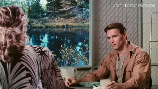 The sci-fi movie Total Recall can be watched on RTL 7 on Friday, August 13