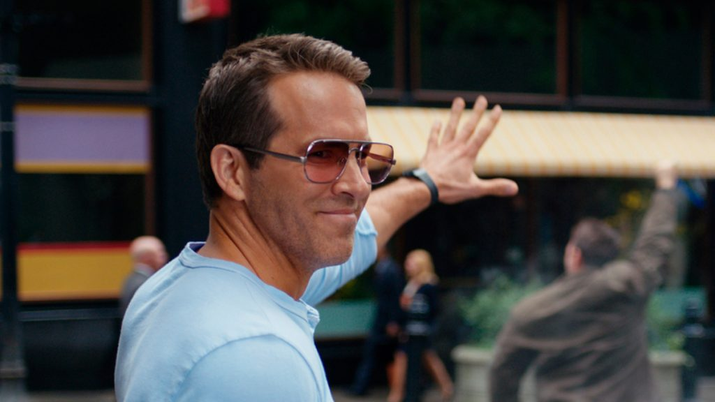 Ryan Reynolds reveals the successor to Free Guy with sarcastic tweets