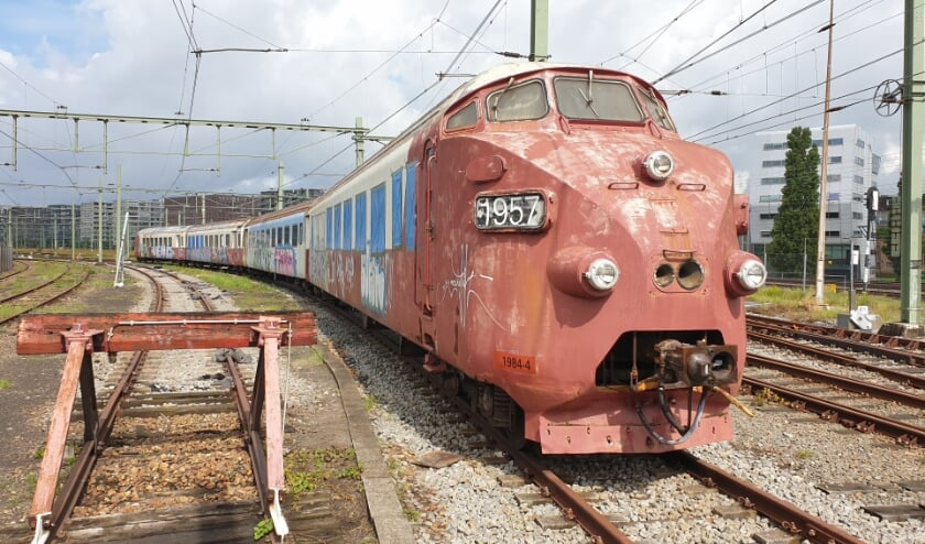 A new challenge for the Dutch Transport Museum    HC . News