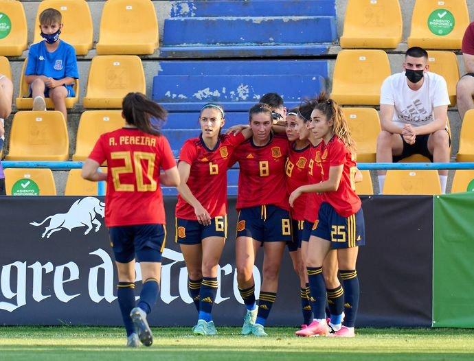 Spain women's national team
