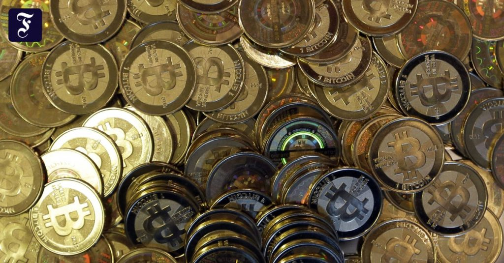 Crypto taxes will be tightened