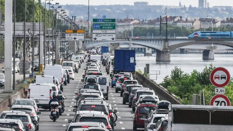 ANWB: Pressure on European roads due to return of traffic