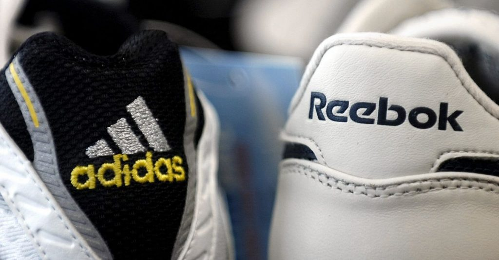 Adidas finds buyer for Reebok and closes deal for 2.1 billion euros