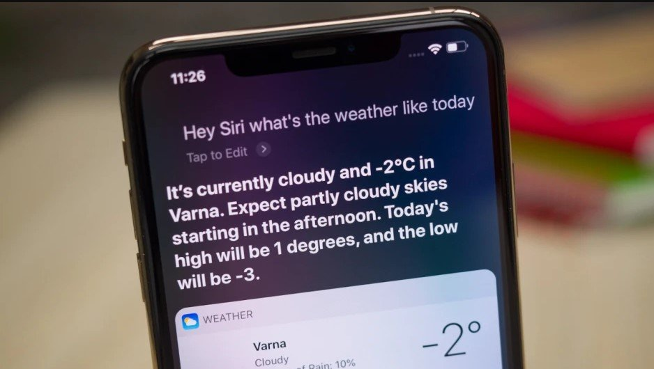 Apple invites users to help improve Siri
