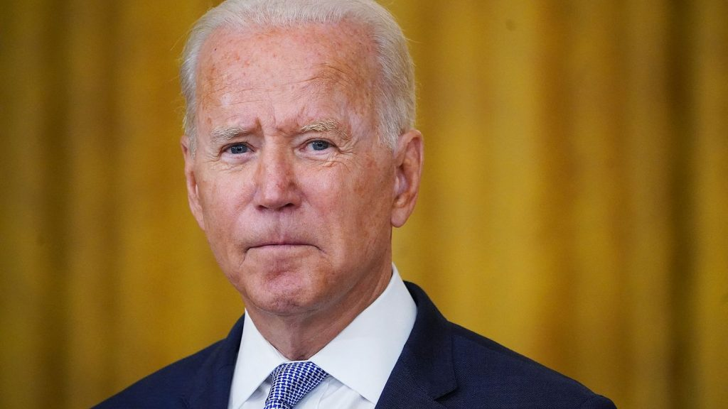 Biden wants to be the 'greenest' president, but he's asking for extra oil: that's how it is