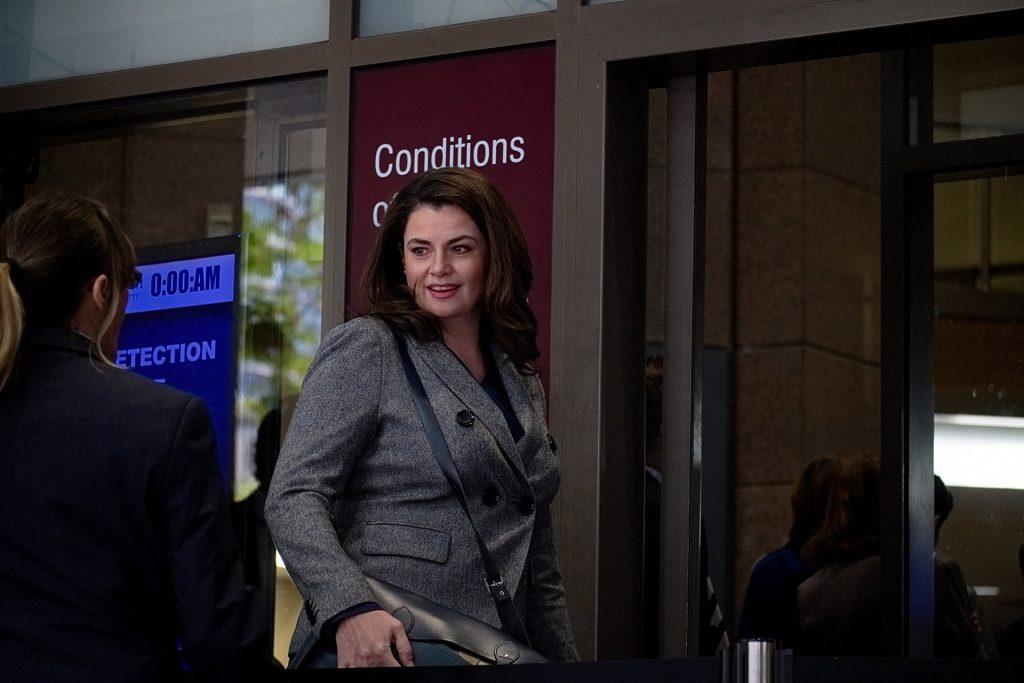 Big fine for ABC journalist in defamation case / Villamedia