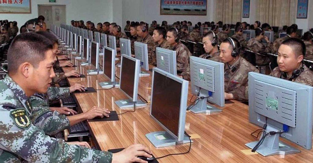 cyber-army