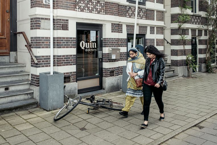 Digital Queen Doctors in Amsterdam finally fail: 1 GP for every 13,500 patients