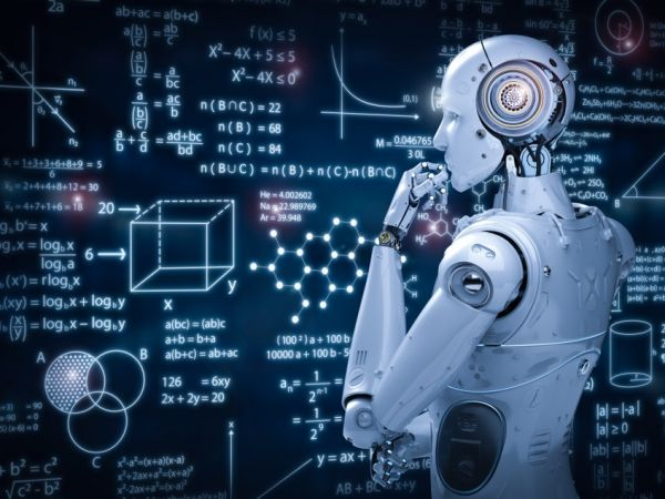 Dutch AI research: little but fast growing