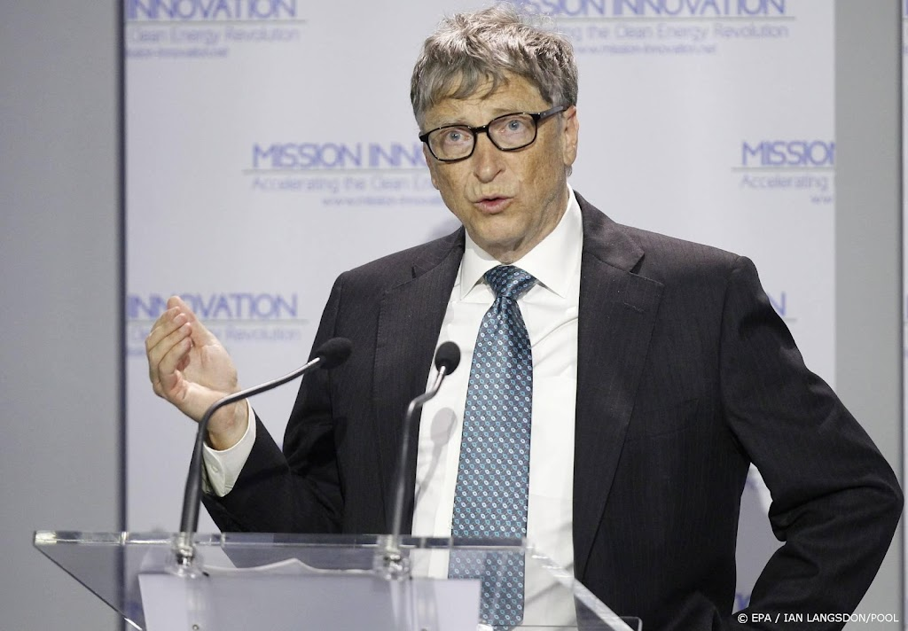 Gates Climate Fund ready to make big investments if US participates - Wel.nl