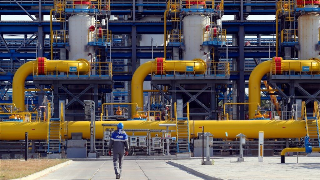 German judge holds Nord Stream 2 for European rules