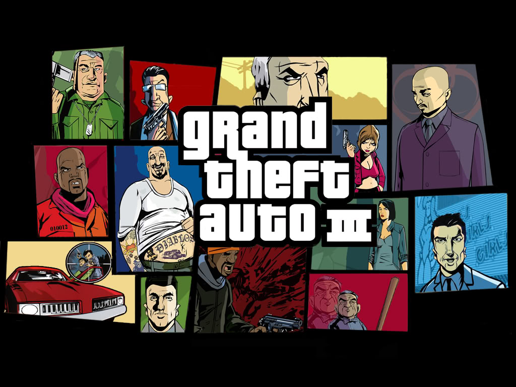 Grand Theft Auto Trilogy Remastered has been confirmed and will be released this year