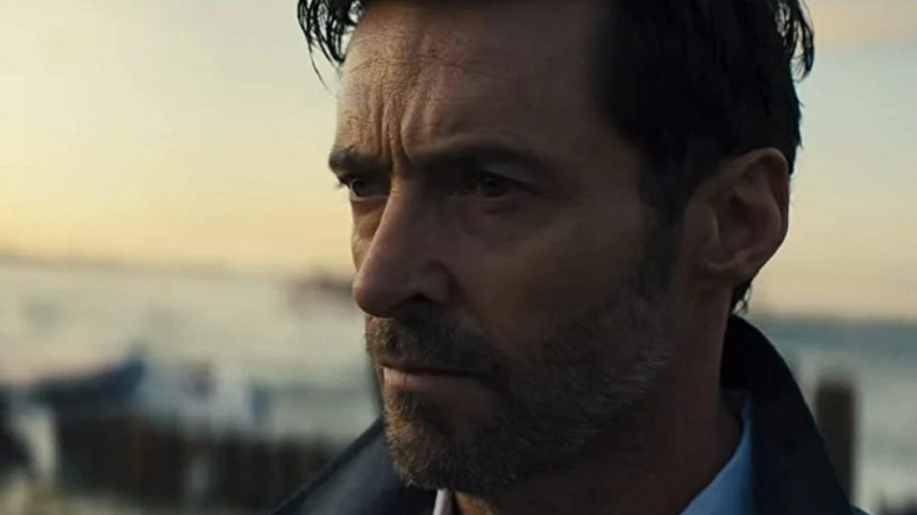 Hugh Jackman's new Reminiscence movie turned out to be a huge failure