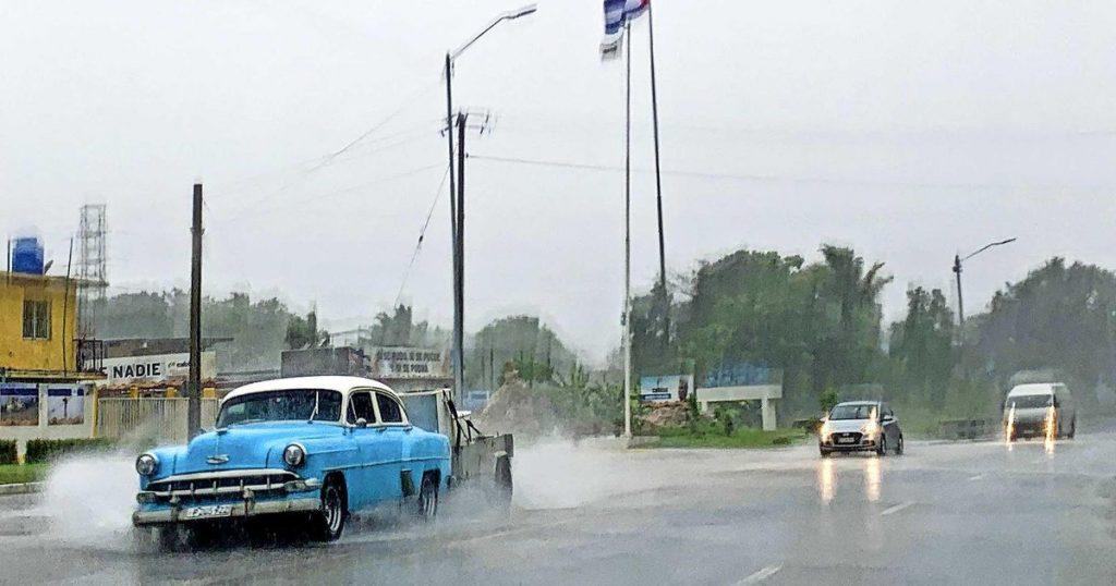 Hurricane Ida is gaining strength, and may be more violent than Hurricane Katrina |  Abroad