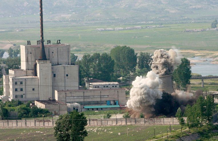 IAEA sees nuclear reactor activity in North Korea again: 'Extremely concerning'