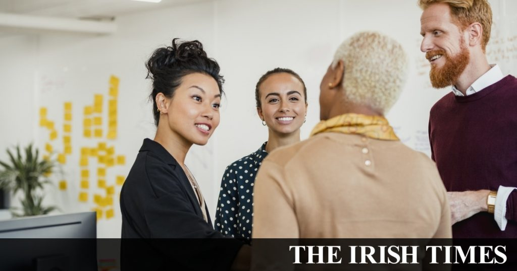Irish multinationals overseas generated €256 billion in revenue in 2019