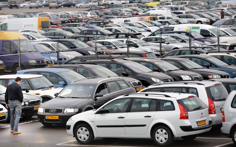 Leaseplan car company is the first Dutch company to impose a vaccination obligation on employees