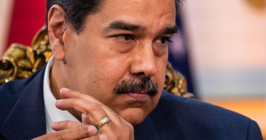 Maduro and Venezuelan opposition launch new talks to end deadlock