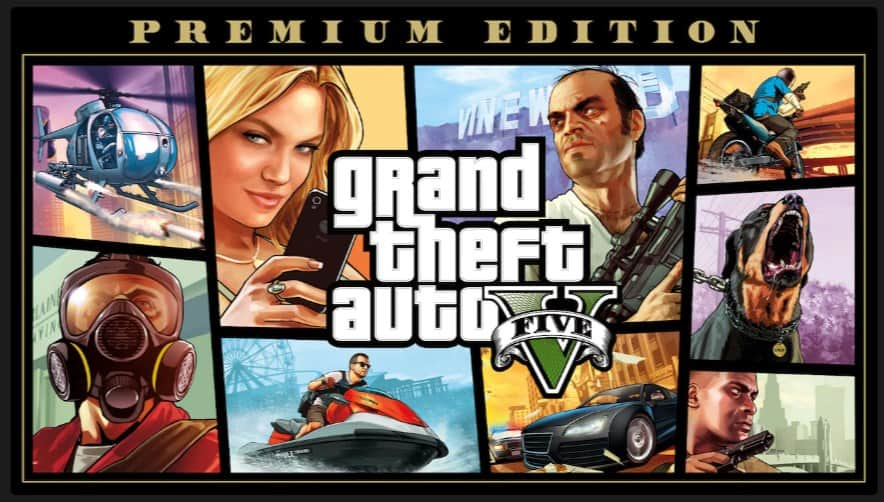 """""""Now"""" a direct link to download the game GTA 5 Download gta for the computer Grand Theft Auto 5 from Mediafire 455 MB only"""