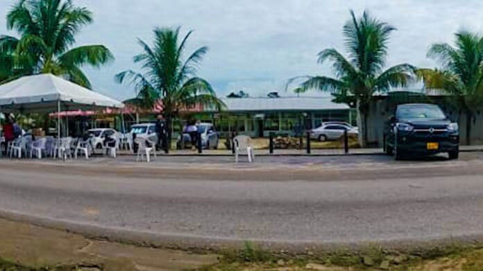 OW addresses traffic safety in Suriname