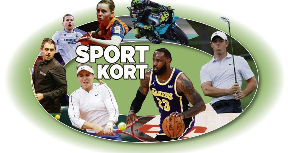 Sportcourt: Doma and Lau compete for the 10km Dutch title |  sports