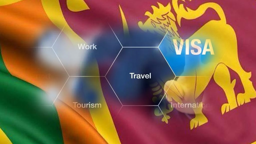 Sri Lanka grants digital nomad visas for up to 270 days, and a $500 fine if exceeded