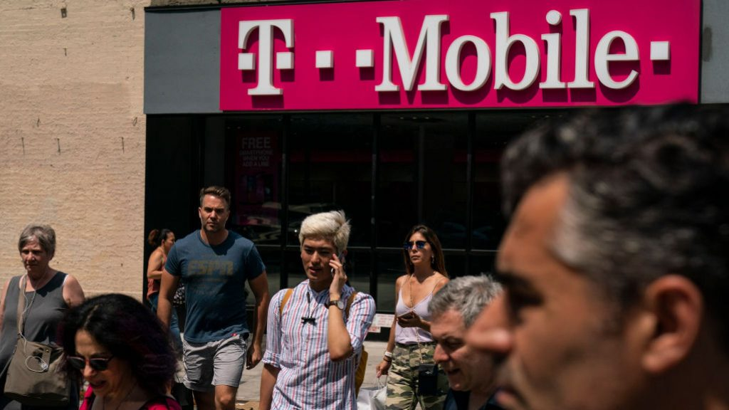 T-Mobile: 49 million customer data leaked during the hack