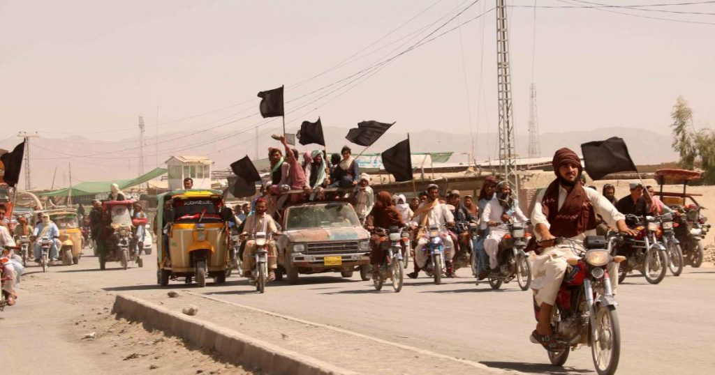 Taliban occupy Kandahar, the second largest city in Afghanistan |  abroad