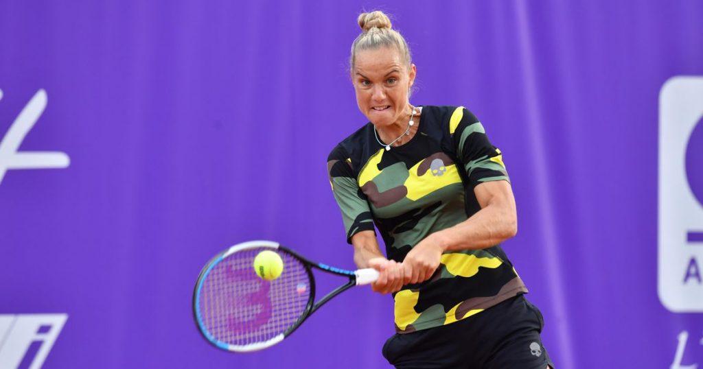 Tough Draw for Arantexa Ross at US Open |  Tennis