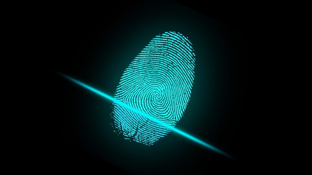 Fingerscan (Spy)