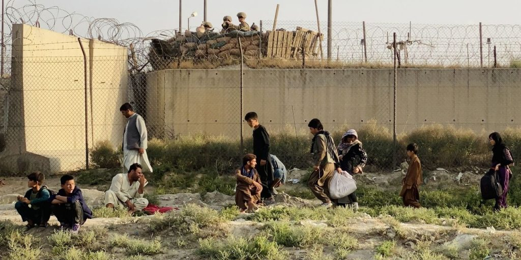 US struggles to count its citizens in Afghanistan as Biden contemplates delaying withdrawal