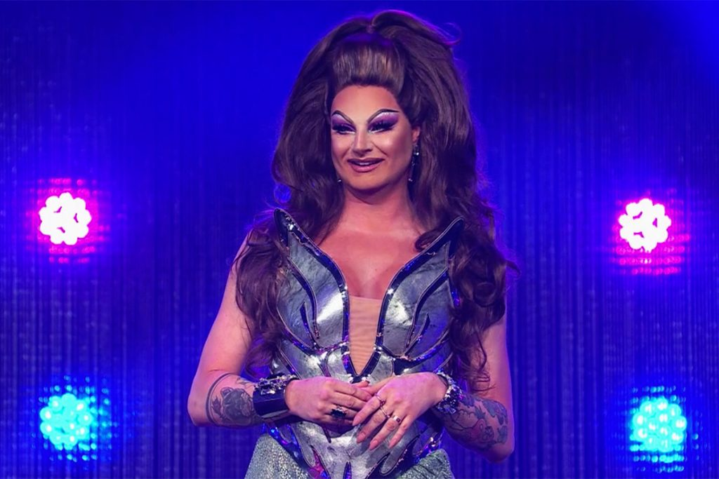 When will the first episode of season two of Drag Race Holland be shown?