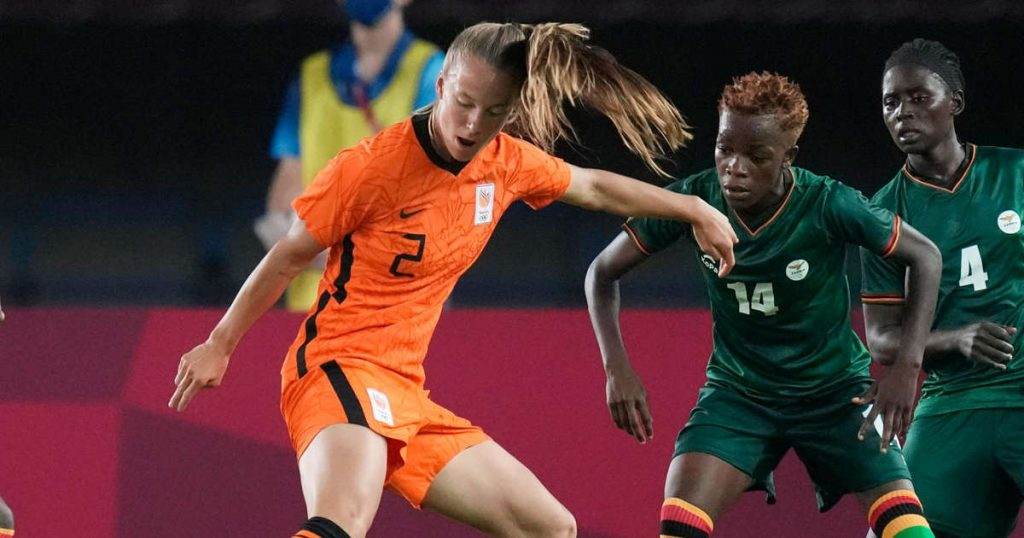 Willems was out for months after she continued playing with a back injury