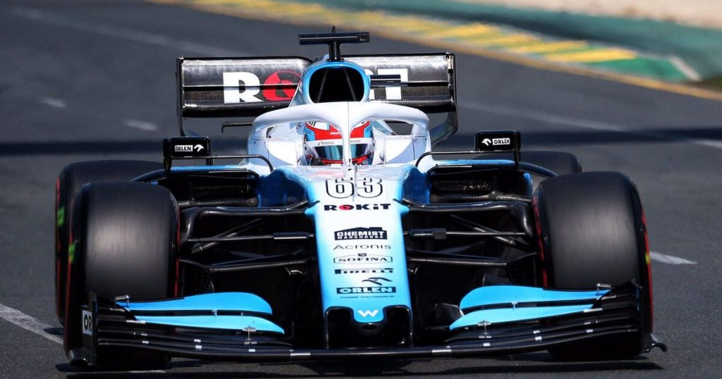 Williams - The latest Formula 1 news about Williams