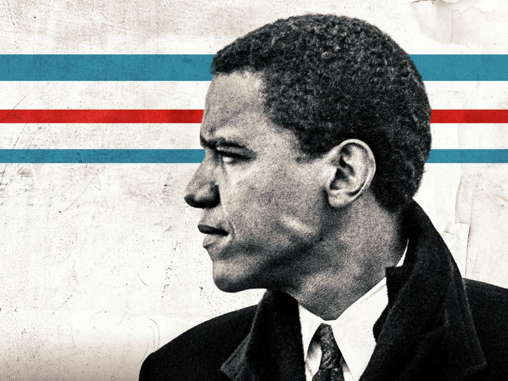 Obama: In pursuit of a more perfect union S01E01: Hard but boring